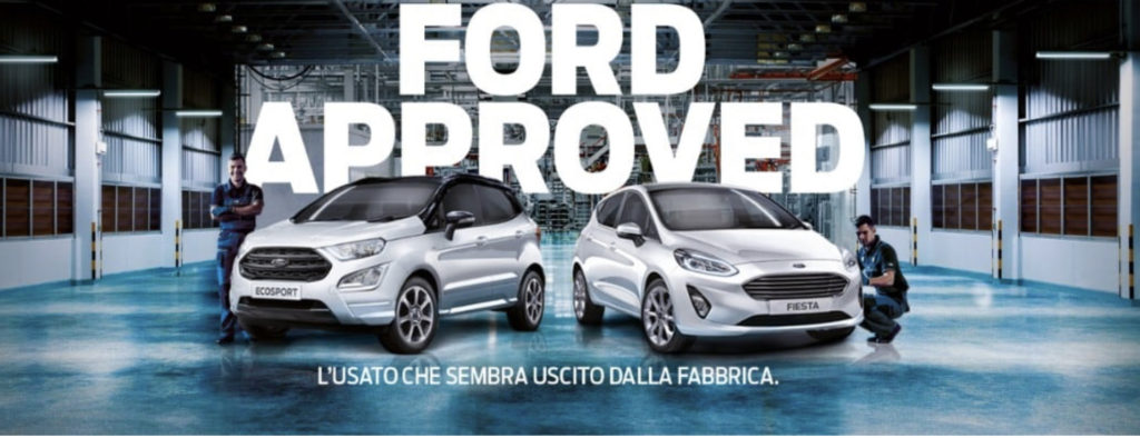 News Concessionaria Ford Rieti